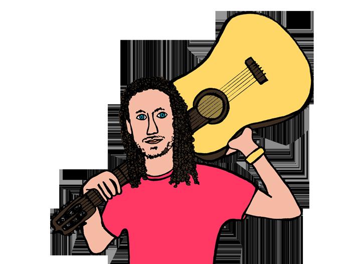 Fään der Musiker