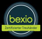 Logo Zertifizierter Bexio-Treuhänder
